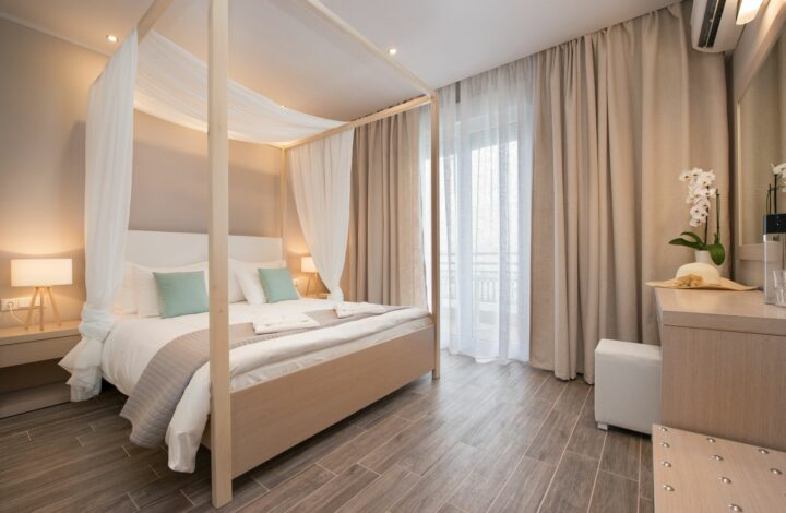 Premium Seaview Double Room